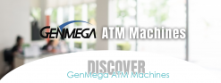Genmega ATM Machines
